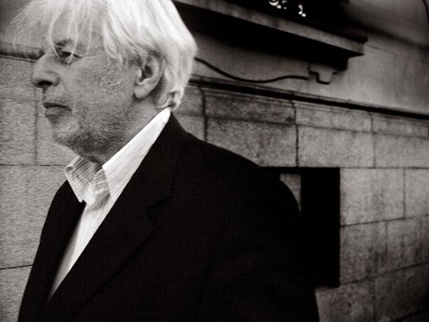 Exposición de Alejandro Jodorowsky para la Fundación la Casa y el Mundo