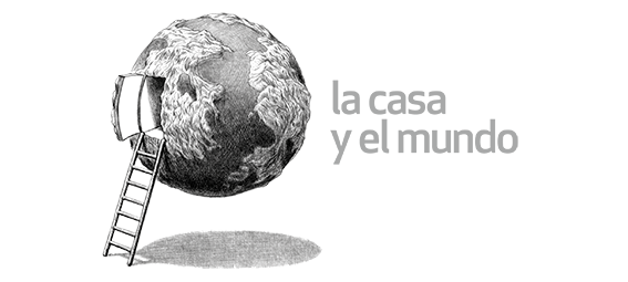 logo la Fundación la Casa y el Mundo